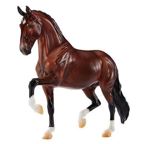Breyer - Verdades - Traditional - Quail Hollow Tack