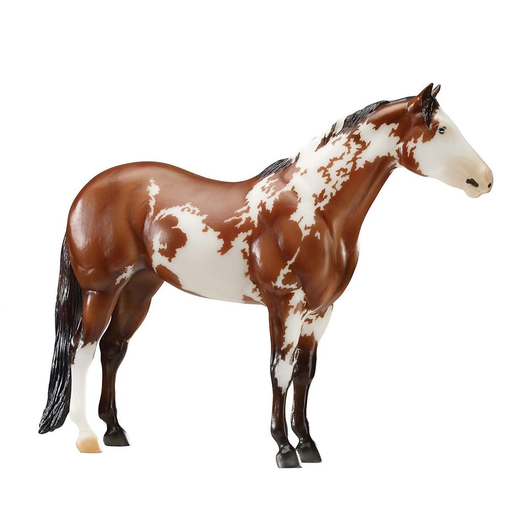 Breyer - Truly Unsurpassed - Traditional - Quail Hollow Tack