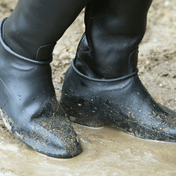 Waldhausen - Galoshes - Quail Hollow Tack
