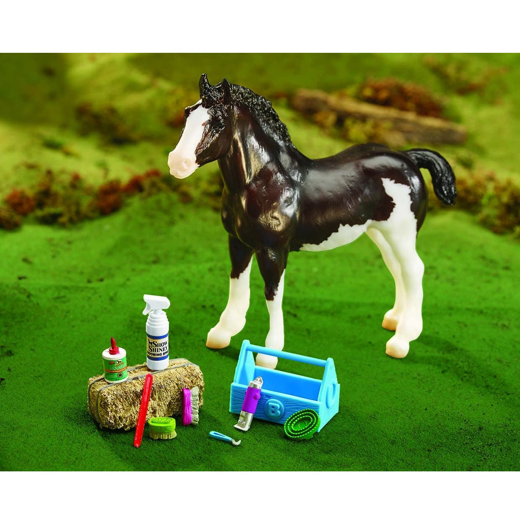 Breyer - Grooming Kit - Traditional - Quail Hollow Tack