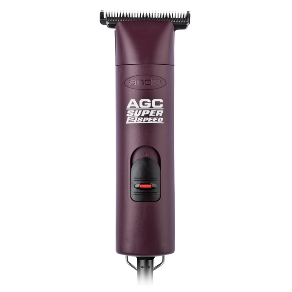 Andis AGC Super 2-Speed with T-84 Detachable Blade Clipper