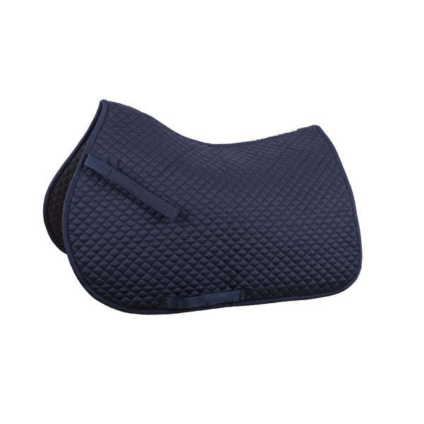 Back on Track - Mathilda All Purpose Saddle Pad - Quail Hollow Tack