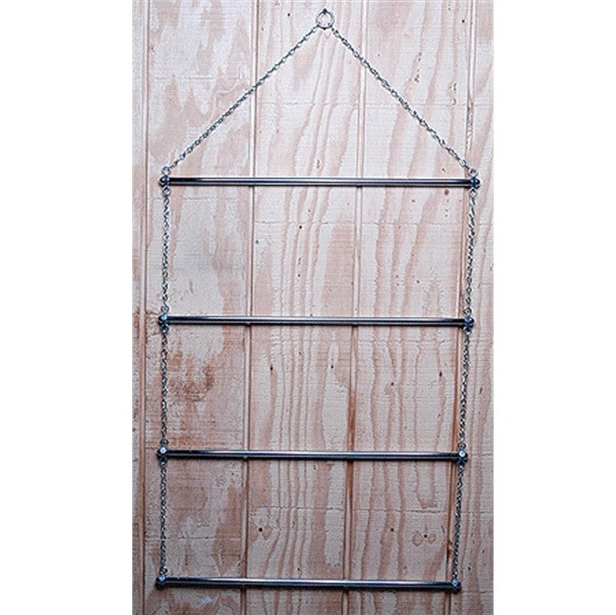 Jack's Manufacturing - Metal Blanket Rack - Quail Hollow Tack