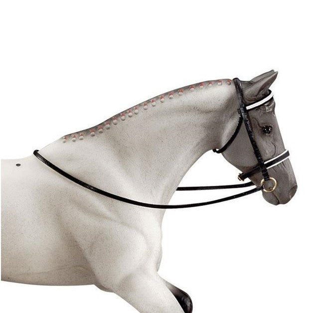 Breyer - Dressage Bridle - Traditional - Quail Hollow Tack