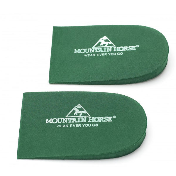Mountain Horse - 1/2 Inch Heel Lifts - Quail Hollow Tack