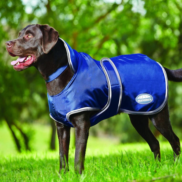 Weatherbeeta - 420D Deluxe Fleece Lined Windbreaker - Quail Hollow Tack