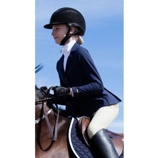 Kerrits - Girls Competitors Coat - Quail Hollow Tack