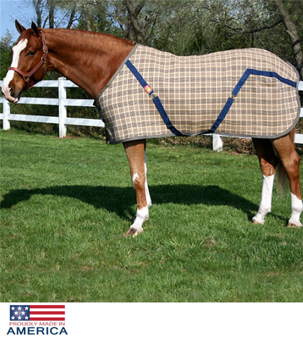 Jack's Manufacturing - Baker Original Stable Blanket - Quail Hollow Tack