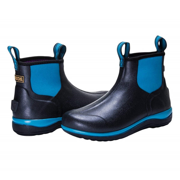 Muds Stay Cool Muck Boot