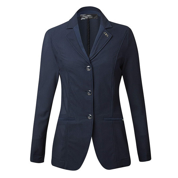 Ladies AA Platinum Motion Lite Jacket - Navy