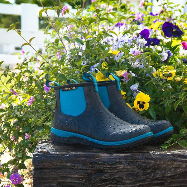 Noble Outfitters - Muds Stay Cool Muck Boot - Quail Hollow Tack