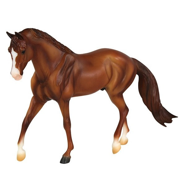 Breyer - Chestnut Quarter Horse - Classics - Quail Hollow Tack