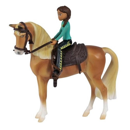 Breyer - Chica Linda and Pru Small Set - Quail Hollow Tack