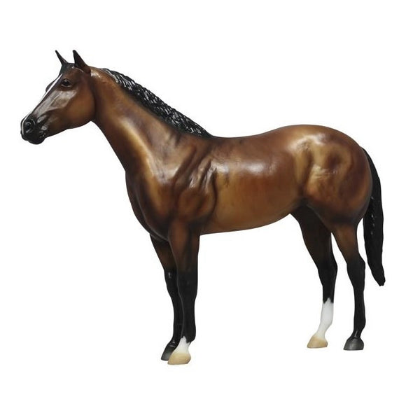 Breyer - AQHA 75th Anniversary Edition - Traditional - Quail Hollow Tack
