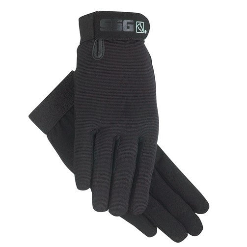 SSG - All Weather Glove - Quail Hollow Tack
