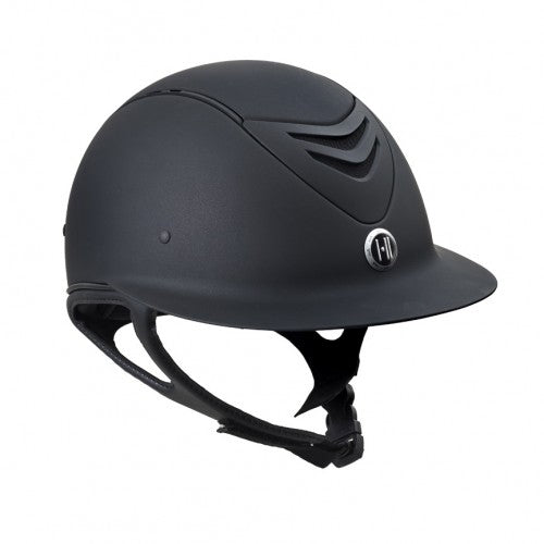 One K - Defender AVANCE Wide Brim Helmet - Quail Hollow Tack