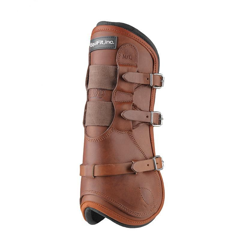 Equifit - T-Boot Luxe Front Boot - Quail Hollow Tack