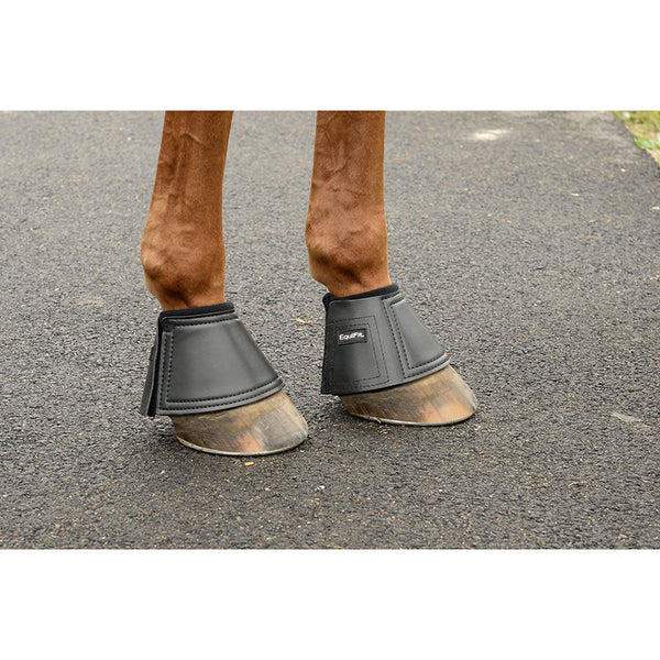 EquiFit - Essential Bell Boot - Quail Hollow Tack