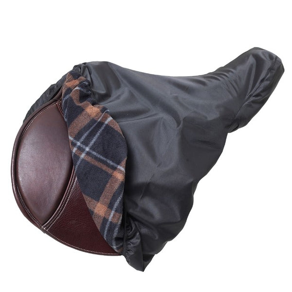 Centaur - Fleece Lined Saddle Cover - Quail Hollow Tack