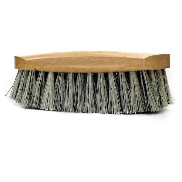 Medium Stiff Grey English Brush