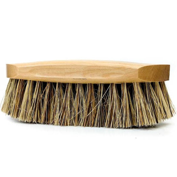 Champion and Hill Union Fiber Stiff Brush
