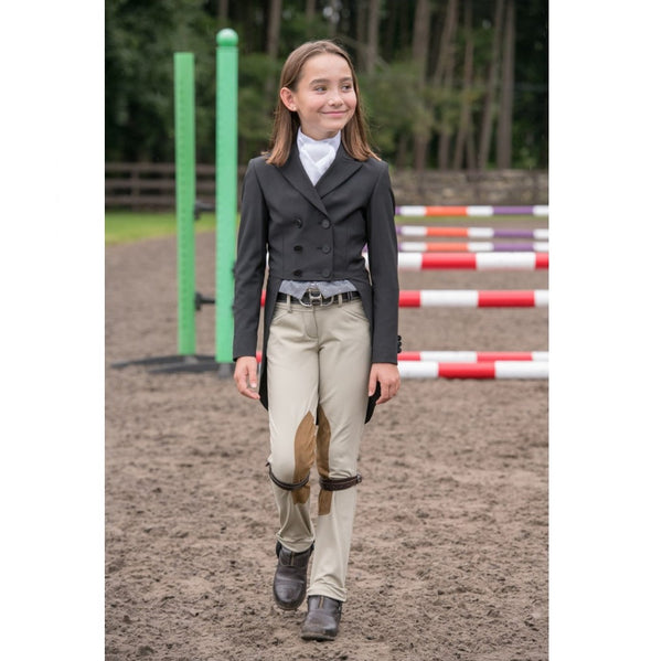 RJ Classic - Girls Classic Junior Shadbelly - Quail Hollow Tack