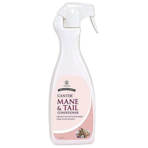 Carr & Day & Martin - Canter Mane & Tail Conditioner - Quail Hollow Tack