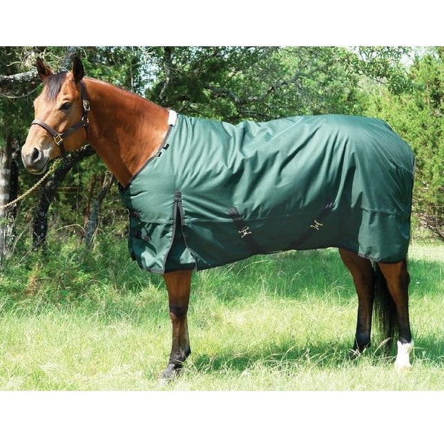 ChemTac - CTI Turnout Blanket - Quail Hollow Tack