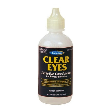 Farnam - Clear Eyes - Quail Hollow Tack