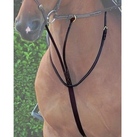 Dy'on - Running Martingale - Quail Hollow Tack