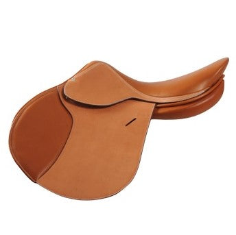 Butet - Deep Saddle - Quail Hollow Tack