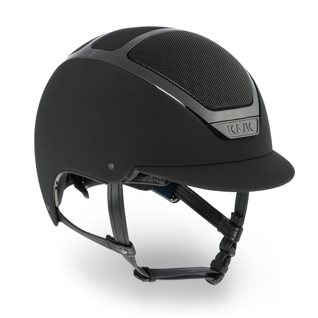 Kask - Dogma Chrome Light - Quail Hollow Tack