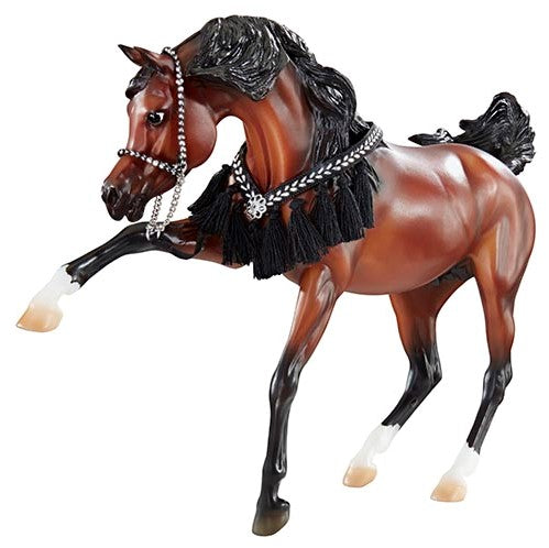 Breyer - Empres++++// - Traditional - Quail Hollow Tack