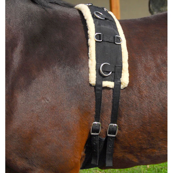 Coronet - Training Surcingle - Quail Hollow Tack