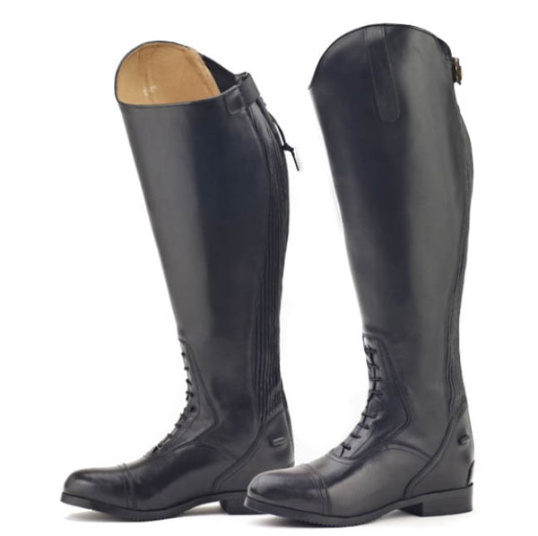 Ovation - Flex Plus Field Boot - Quail Hollow Tack