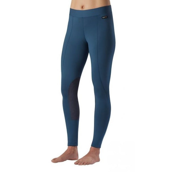 Kerrits - Ladies Flow Rise Performance Tight - Quail Hollow Tack