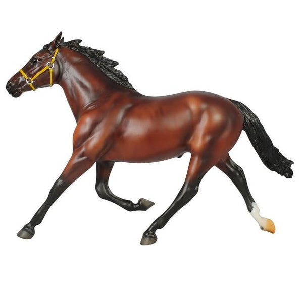 Breyer - Foiled Again - Traditional - Quail Hollow Tack