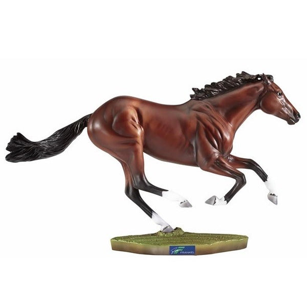 Breyer - Frankel - Traditional - Quail Hollow Tack