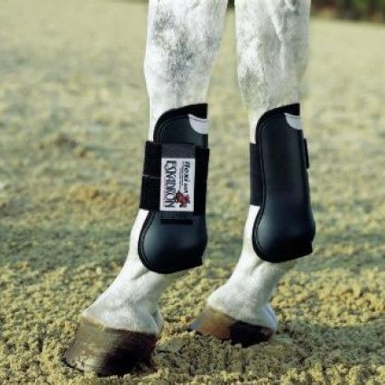 Eskadron - Flexisoft Tendon Boot - Quail Hollow Tack