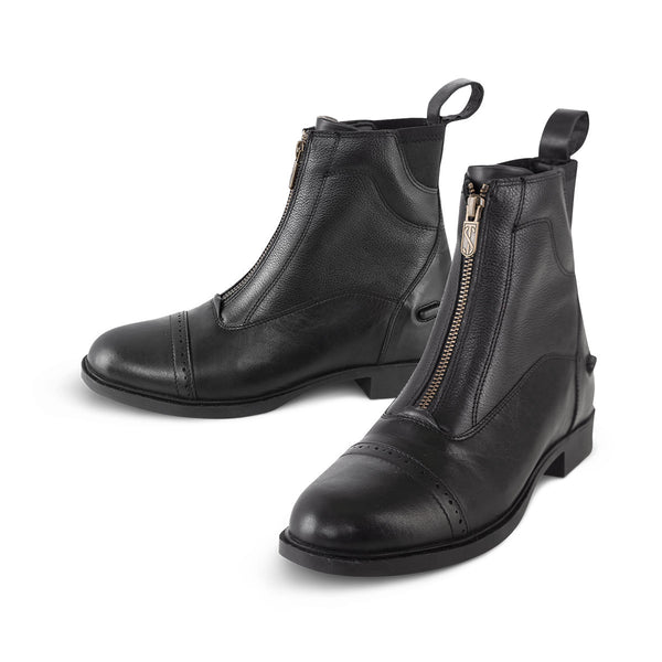Tredstep Ireland - Giotto II Paddock Boot - Quail Hollow Tack