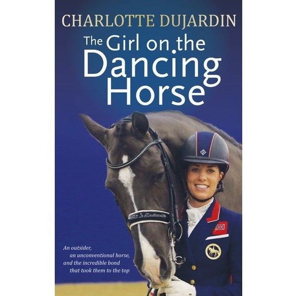 Trafalgar Books - The Girl on the Dancing Horse - Quail Hollow Tack