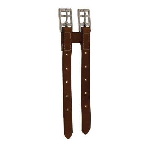 Tory Leather - Girth Extender - Quail Hollow Tack