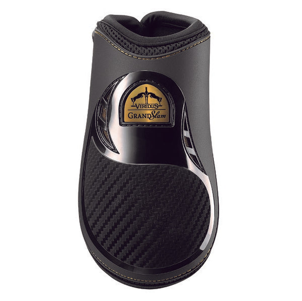 Veredus - Grand Slam Carbon Gel Rear Boot - Quail Hollow Tack