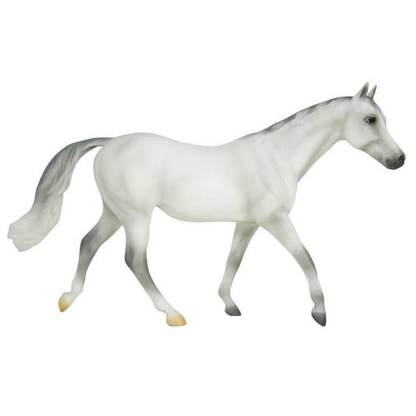 Breyer - Grey Selle Francais - Classic - Quail Hollow Tack