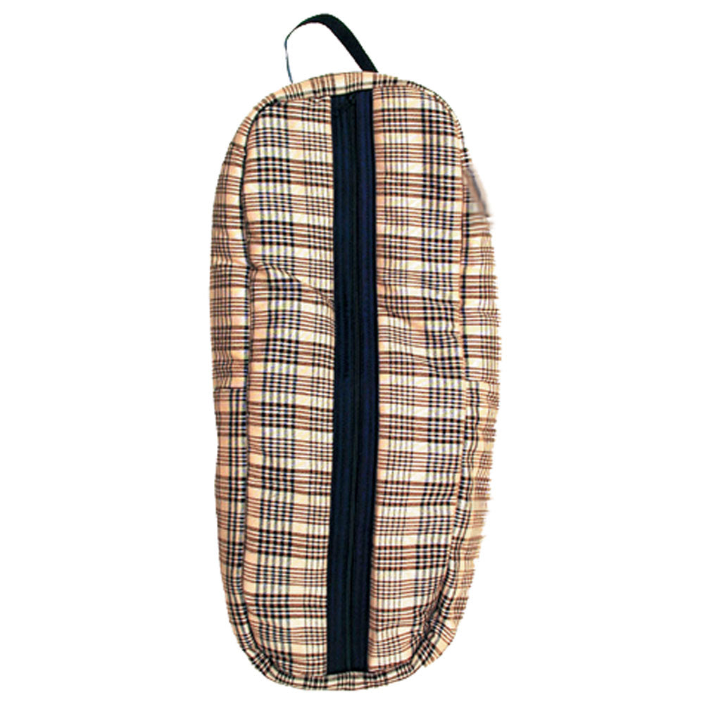 Intrepid International - Baker Lined Bridle Bag - Quail Hollow Tack