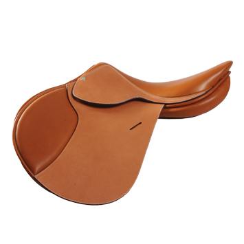 Butet - Half Deep Saddle - Quail Hollow Tack