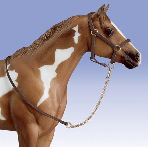 Breyer - Halter with Lead - Traditional - Quail Hollow Tack