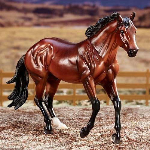 Breyer Harley D Zip - Traditional