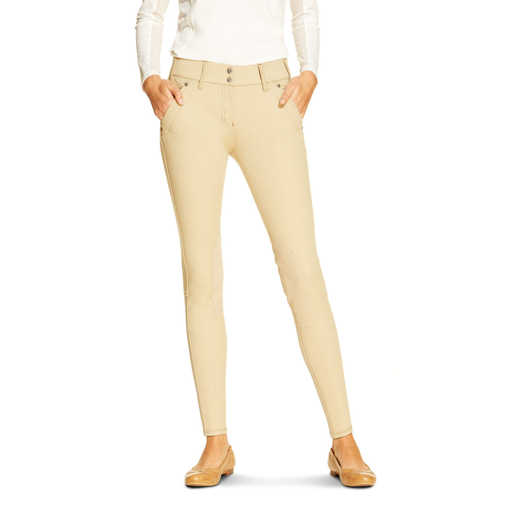 Ladies Heritage Hampton Low Rise Breech