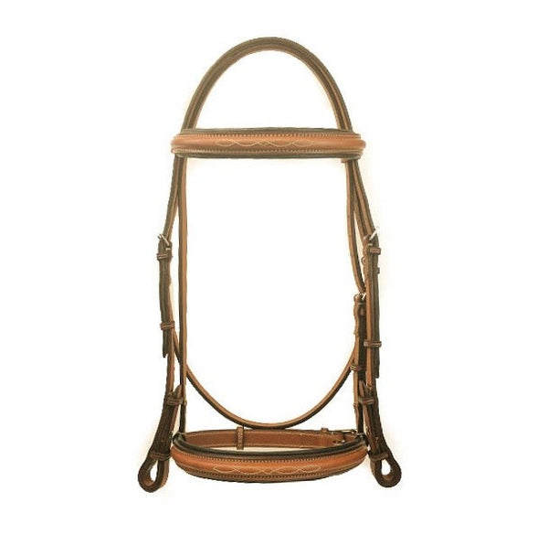 Edgewood - Hunter Bridle - Quail Hollow Tack